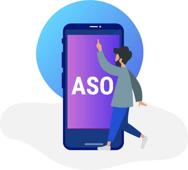 ASO and App marketing services